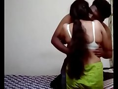 Indian Couple fucking part 1