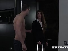 Private.com - Melissa Benz gets her ass fucked