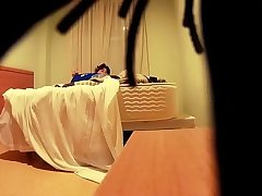 hidden camera to record his girlfriend with his best friend ADR00181