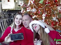 Christmas Morning Daddy'_s Taboo: Full Vids FamilyStroke.net