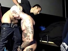 NASTY PIG FOR RAW ARAB COCK!