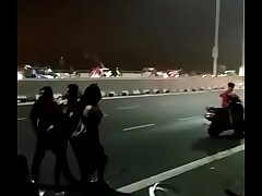 Unbelievable this happened in Delhi part 1
