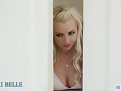 Maddy O'_Reilly moves into a lesbian babe'_s house feat. Penny Pax and Lexi Belle