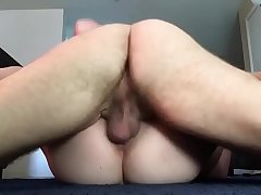Step sister makes her brother so horny that he can'_t resist to fuck her part 2