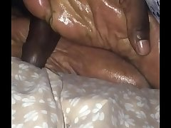 Gf Sleeping Footfuck