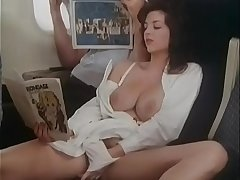 Naughty Vintage Porn Show