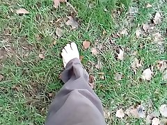 Kocalos - Bare foot on the grass