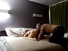 Sexy Big Ass Curvy Girl Loves Her Pussy And Ass Licked Good