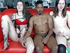 Cam Session 18-11-20 Pandas After Dark Fishnet Creampie Dessert